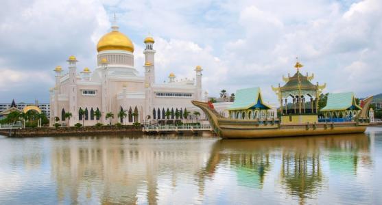 Muslim Tolerance: Sultan of Brunei Bans Christmas