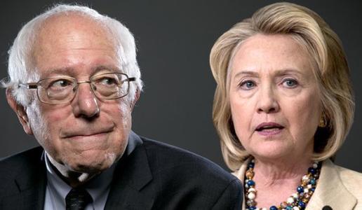 Bernie Sanders sues Democratic Party