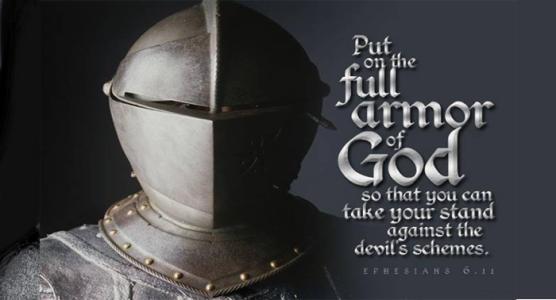 Christian-Armor