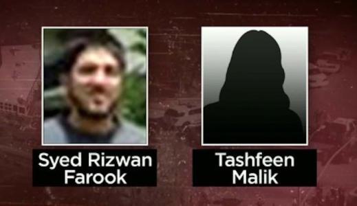 San Bernardino jihad killer was given green card after background checks from FBI and DHS