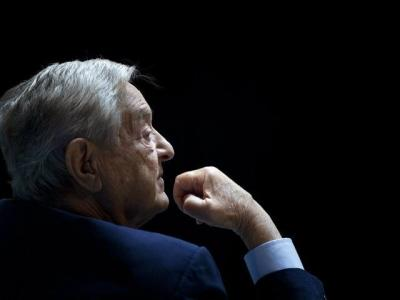 Atheist Soros: Trump and Cruz Abet 'Jihadi Terrorism' by Stoking Our 'Fear of Death'