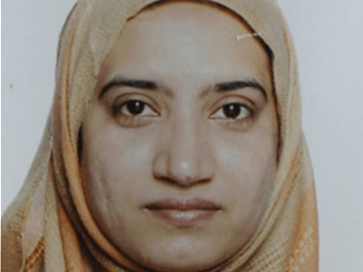 Report: Jihadi Bride Passed 3 Visa Background Checks Despite Online Posts About Violent Jihad