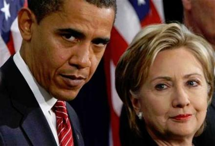 DC Media Cover-Up: Actually, Obama and Hillary Have Said They Want to Confiscate Guns