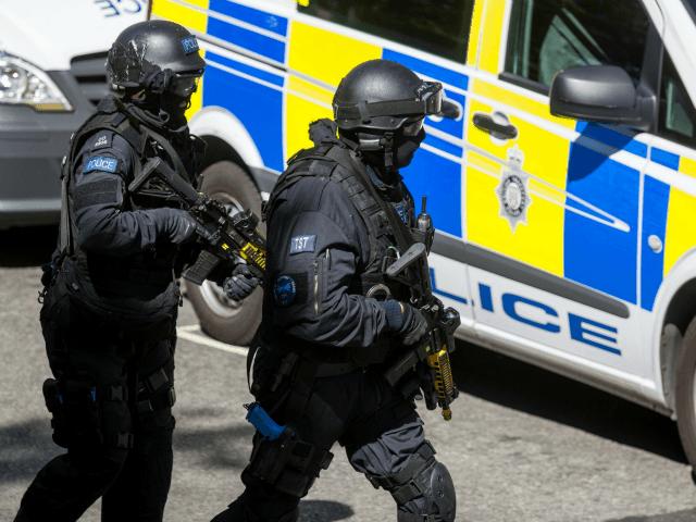 Islamic State Plans 'Coordinated Terror Attacks' Across European Cities
