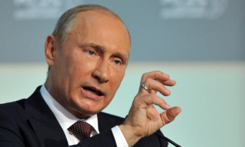 RUSSIA, THE CENTER OF GLOBAL TERRORISM, — — — USES RADICAL ISLAM AS A WEAPON AGAINST THE WEST
