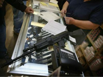 Texas Gun Store: Sales After Obama's Terrorism Speech Eclipsed Black Friday