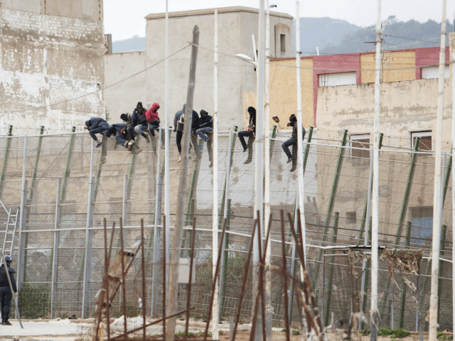 AVALANCHE: Migrant Invasion Could See EVERY Port in Northern France Fenced Off at UK Taxpayers' Expense