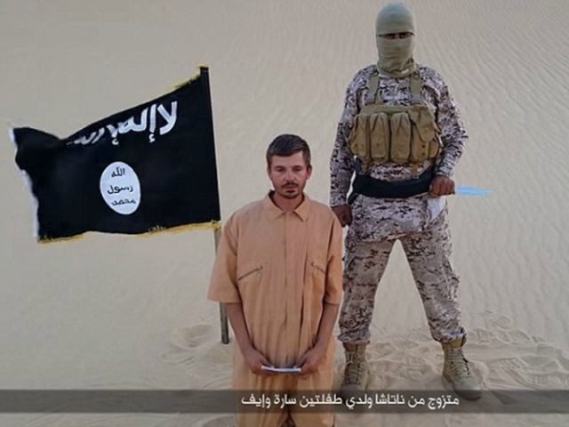 ISIS RECRUITS FREELY IN THE UNITED STATES-Two Reports Show the Threat Continues to Grow