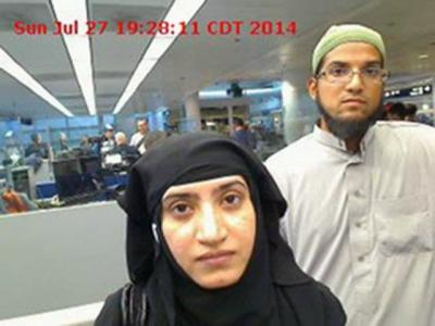 What Went Wrong with Vetting Tashfeen Malik's Visa