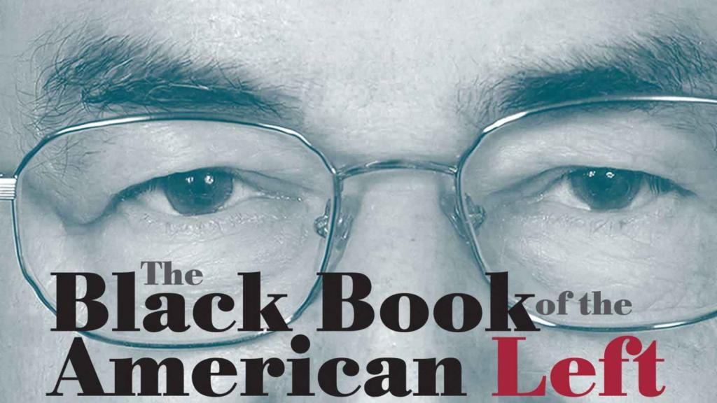Culture Wars: Volume V of the Black Book of the American Left