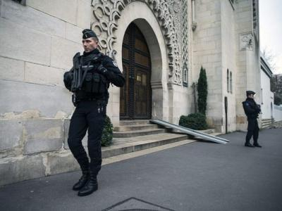 France Closes 3 Mosques to Combat Jihad Terror and Recruitment