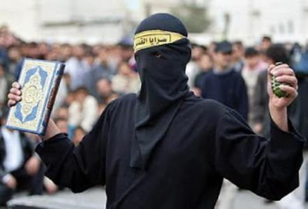 ISLAM AND HUMAN SACRIFICE