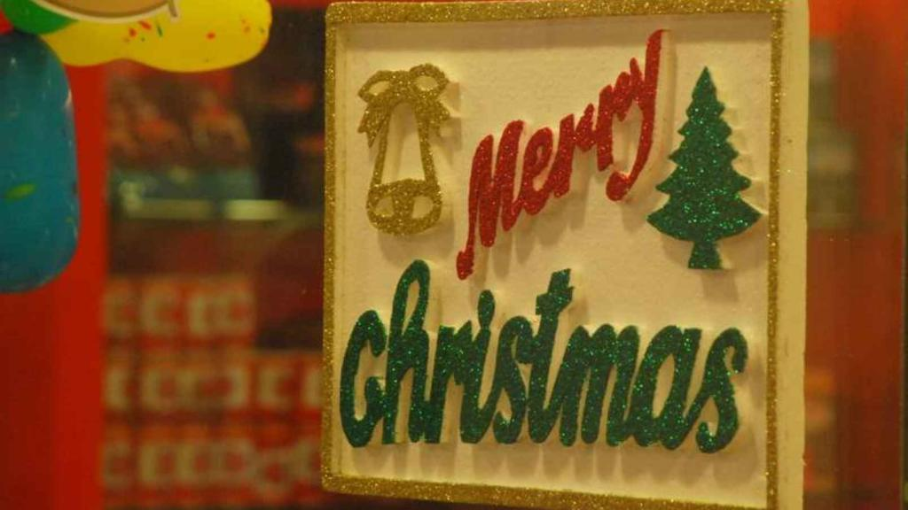 The Importance of Saying 'Merry Christmas'