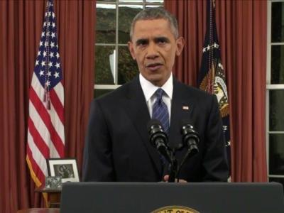 Obama Announces No New Strategy For Defeating ISIS