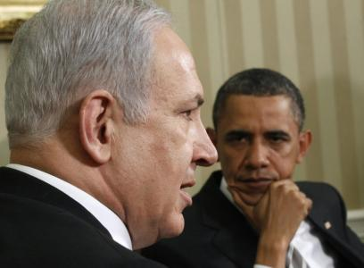 Report: The Obama Administration Has Been Spying On Israel, Netanyahu