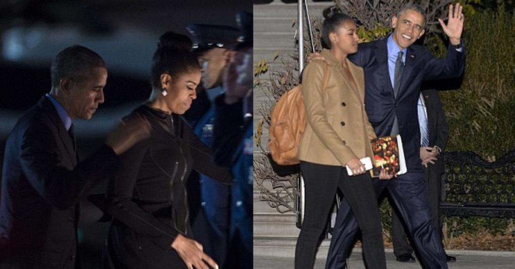 "BREAKING: San Bernardino Families Reveal Sick Thing Obama Did During ""Comforting"" Photo-Op"