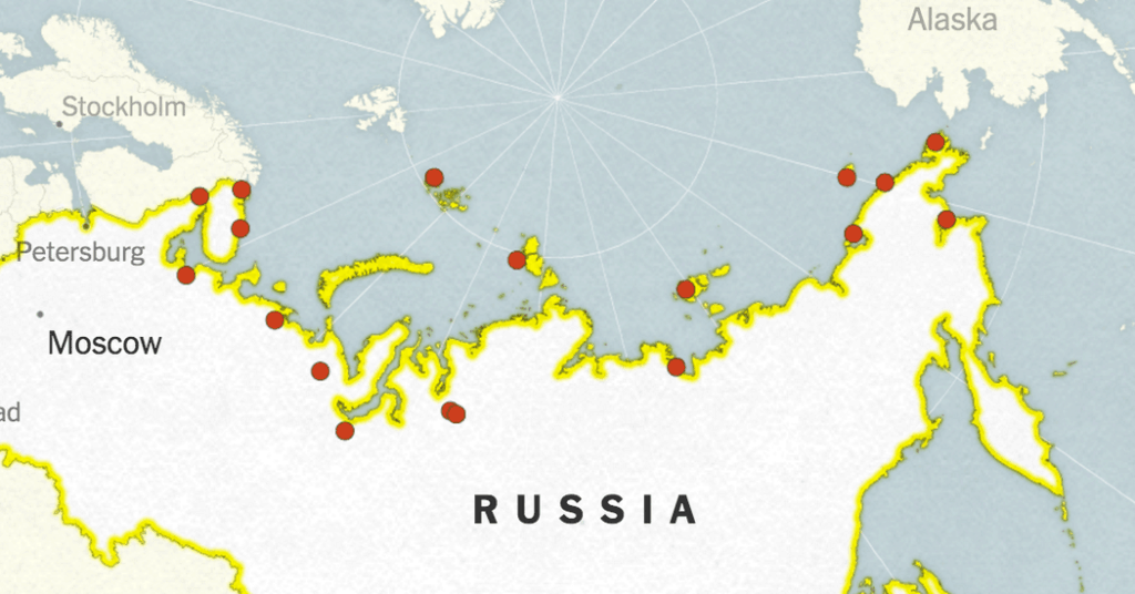 Russia Rearms for a New Era