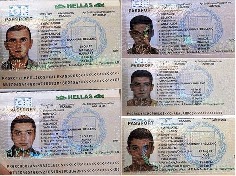 U.S. Intel Confirm: ISIS Generating Fake Syrian Passports – Trump is Right, Time To Stop Everything…