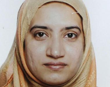 San Bernardino jihad murderer was vetted by FIVE different government agencies