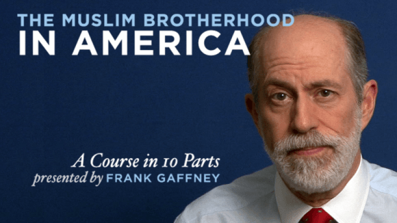 AIM Editor on Conservative Commandos radio about Media and Muslim Brotherhood