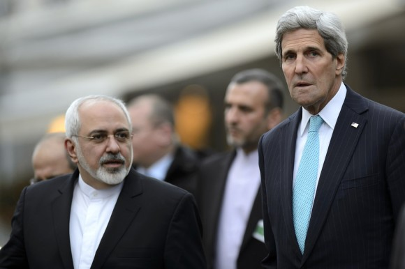 Iranian Nuclear Deal is a Catastrophic Hoax