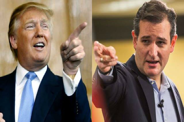 Both Trump And Cruz Have What It Takes To Defeat Hillary And Become President