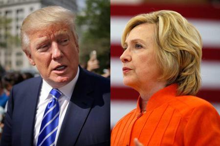 Clinton's Bimbo Eruptions vs. Trump's 'Sexism'