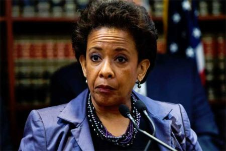 Emails Prove Liberal Media Buried Details of Lynch-Clinton Meeting