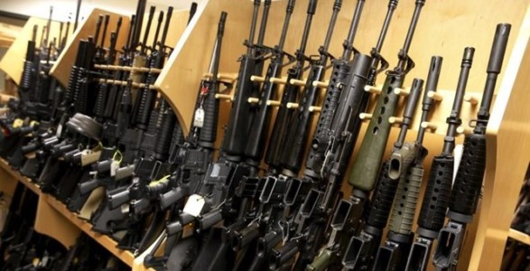 They're Coming For Them: One-Third Of Democrats Want To Repeal Second Amendment.