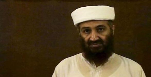 BREAKING: The CIA Has Released Bin Laden's Document File