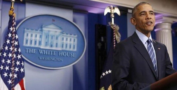 Obama: I Got Rid Of That Registry That Tracks Visitors From Countries With Active Terrorist Groups