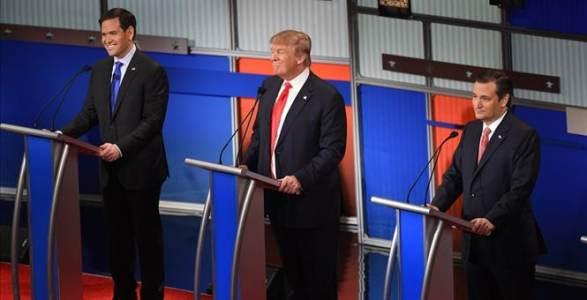 Ted Cruz, Donald Trump, and NY Values
