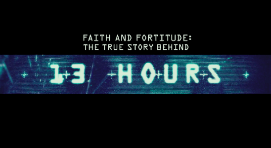 Why the Media Don't Want You to See the Must-See 13 Hours