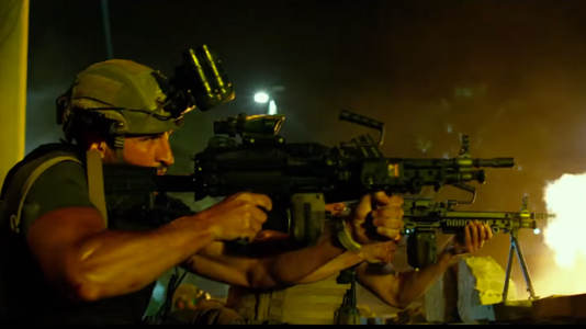 '13 HOURS' THE MOVIE: Riveting Indictment of Obama, Hillary, and The DC Media