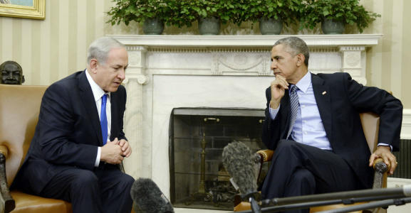 GOP Opens Investigation Into Allegations of White House Spying on Congress, Netanyahu