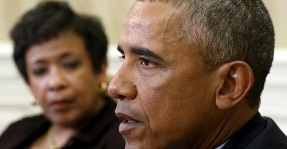 GOP Lawmakers Take on Obama's Executive Gun Control Push