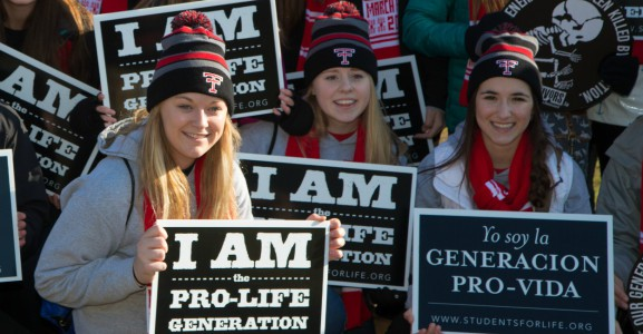 Marching for Life 2016: The Pro-Life Movement's Many Advances