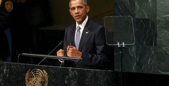Report: Obama Wants to Become UN Secretary General, Netanyahu Doing Everything He Can to Stop Him