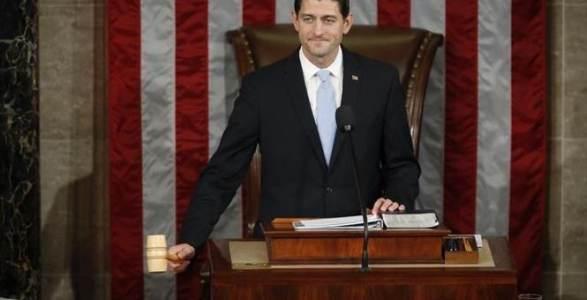 BREAKING: House Passes Senate's Obamacare Repeal Bill, 240-181