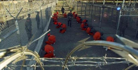 Al Qaeda Bomb Expert Released From Gitmo