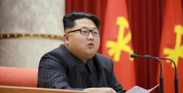 North Korea Detonates Hydrogen Bomb
