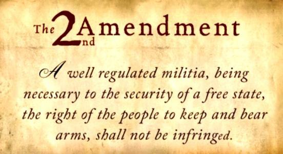Democrats Assault the Second Amendment…Again