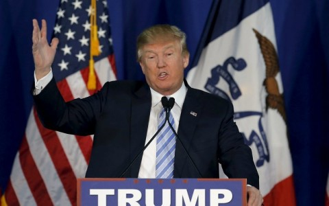 Trump Campaign Releases Details on Event He Will Host in Lieu of Attending Fox News Debate
