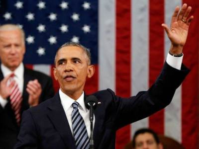SOTU: Obama Ignores San Bernardino, Singles Out Muslim as Victims