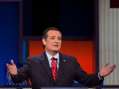 Ted Cruz Campaign Blindsided by Fox's Gotcha Montage During Debate – AUDIO
