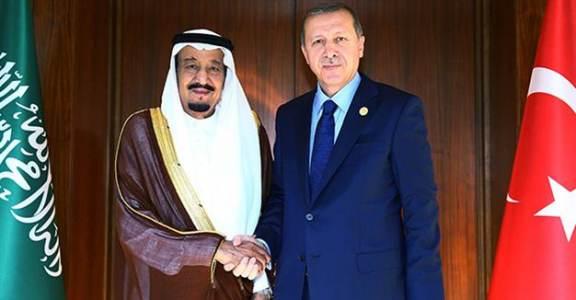 Turkey, Saudi Reap Machiavellian Whirlwind