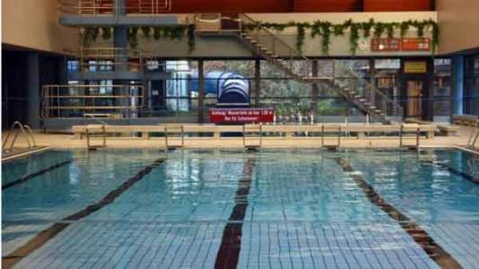 Migrant Men Banned From Public Pool For 'Sexually Offensive' Behavior