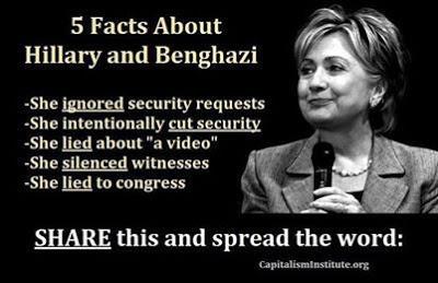 Hillary+and+Benghazi