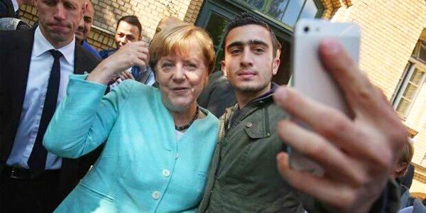 Rape Jihad Shows 'Germany Is No Longer German'