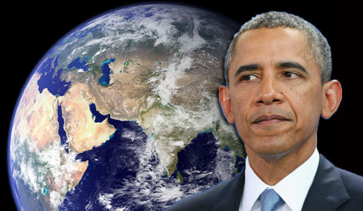 Obama Set To Unleash Thousands Of New Global Warming Regs In 2016